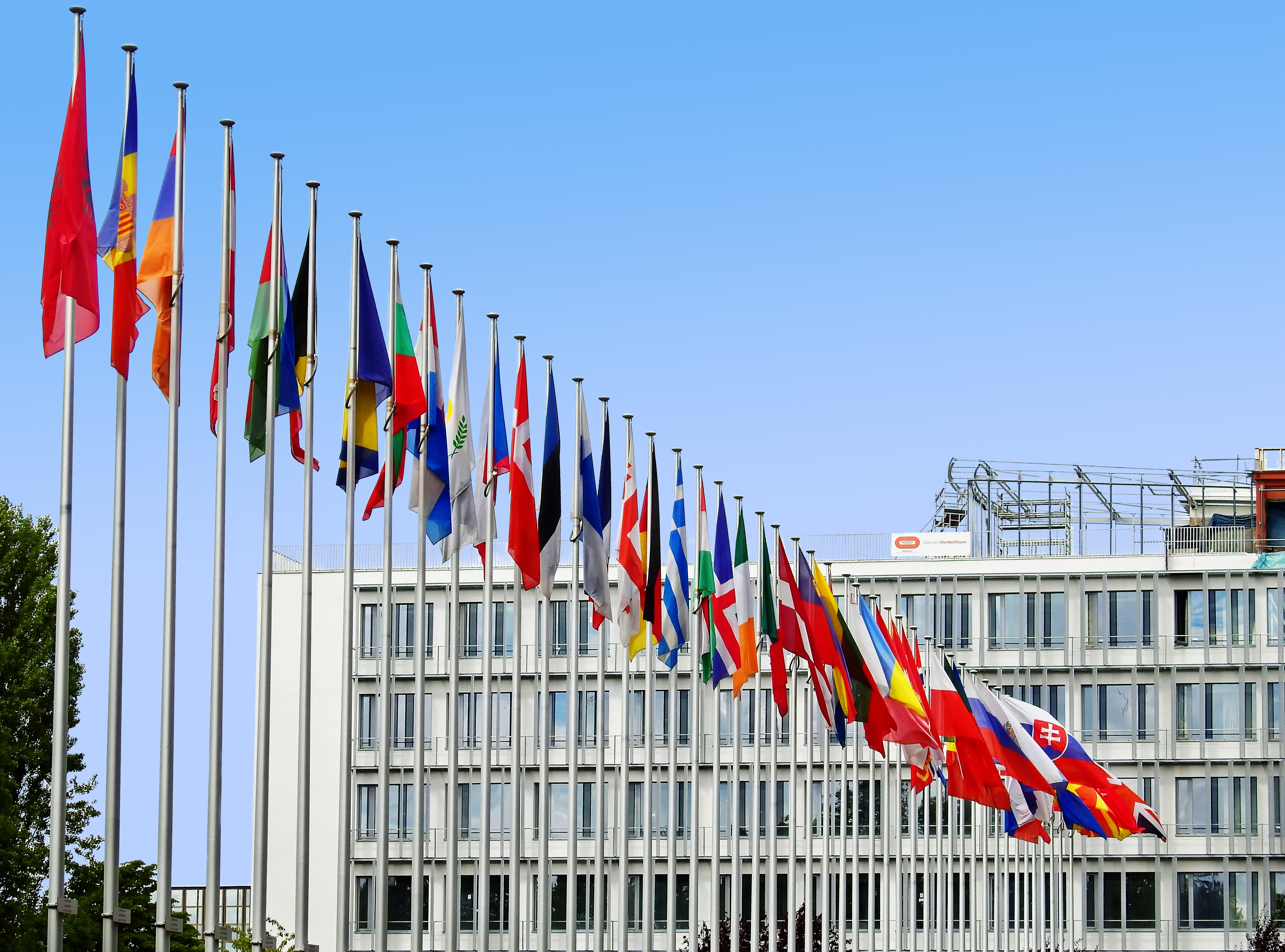 European Countries Are Implementing The Digital COVID Certificate