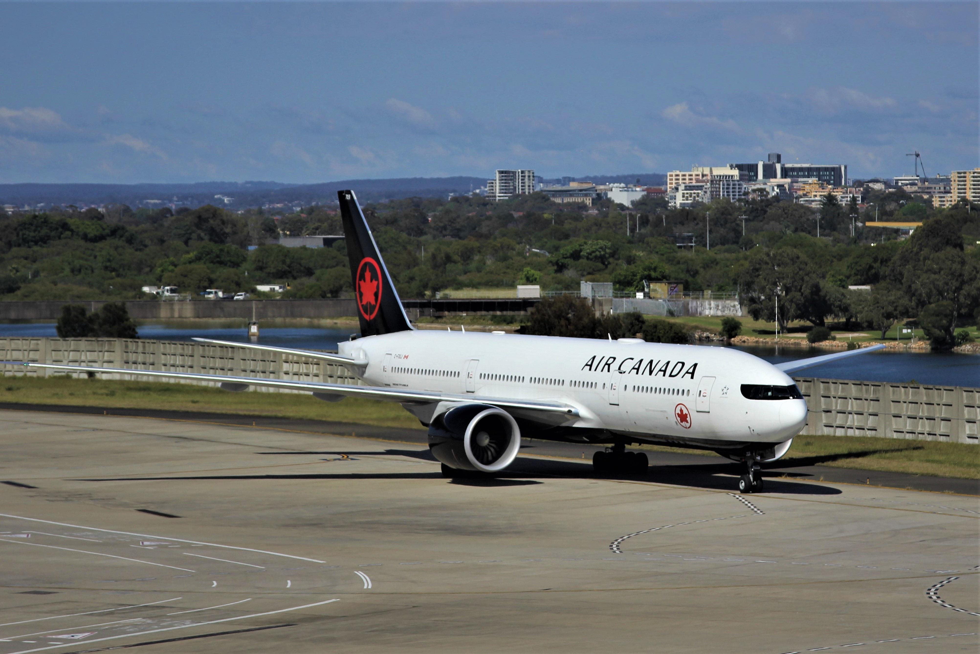Air Canada Aeroplan Buy Points Bonus