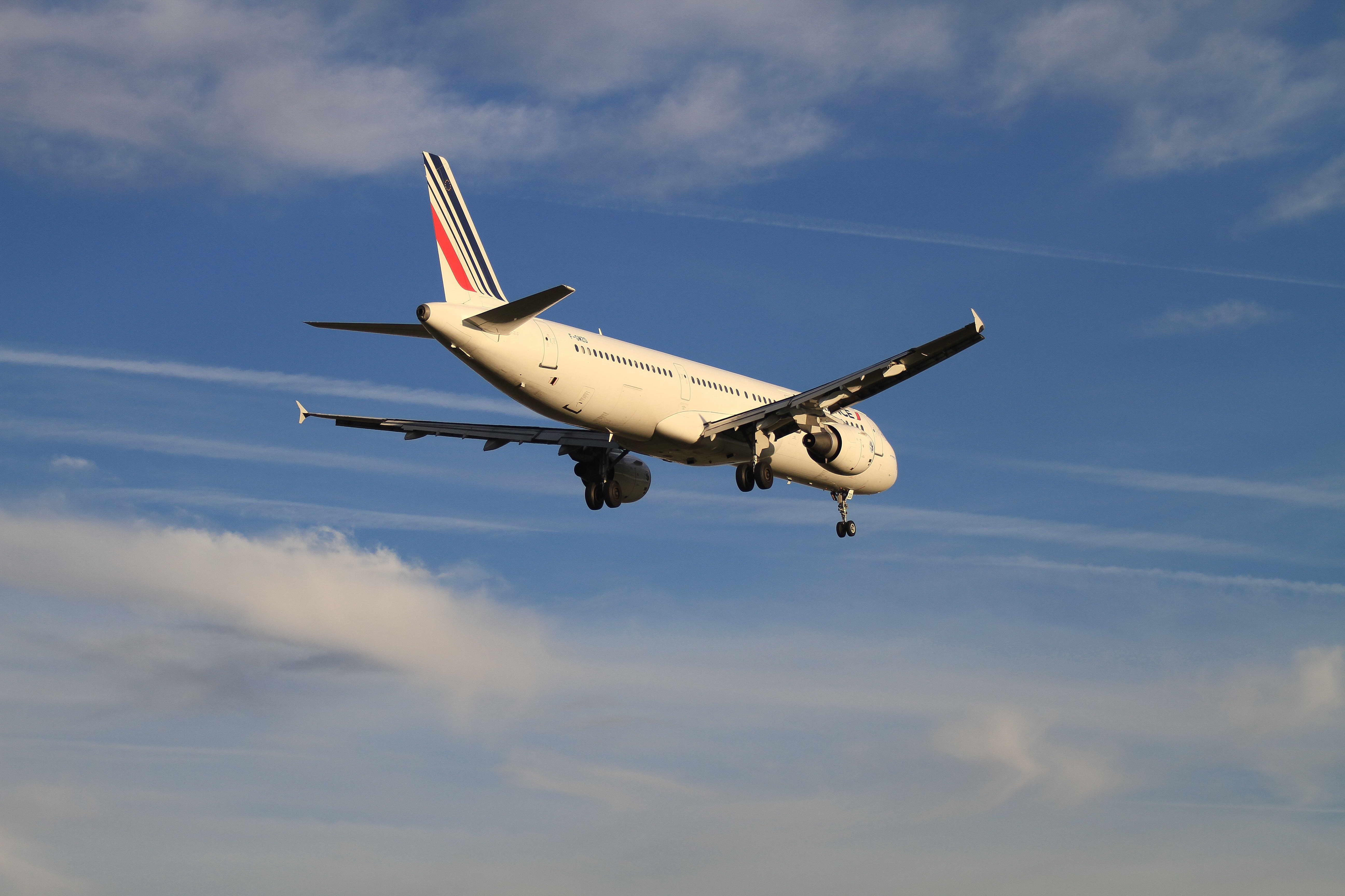 Air France-KLM Flying Blue September Promo Awards
